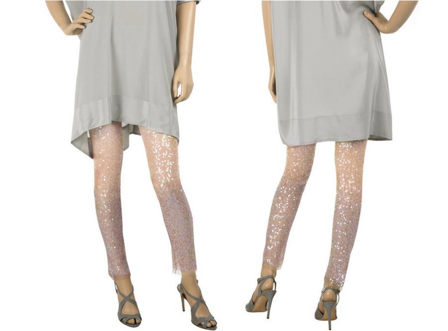Designerskie legginsy od Stelli McCarthney