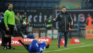 Trener Ruchu, Waldemar Fornalik