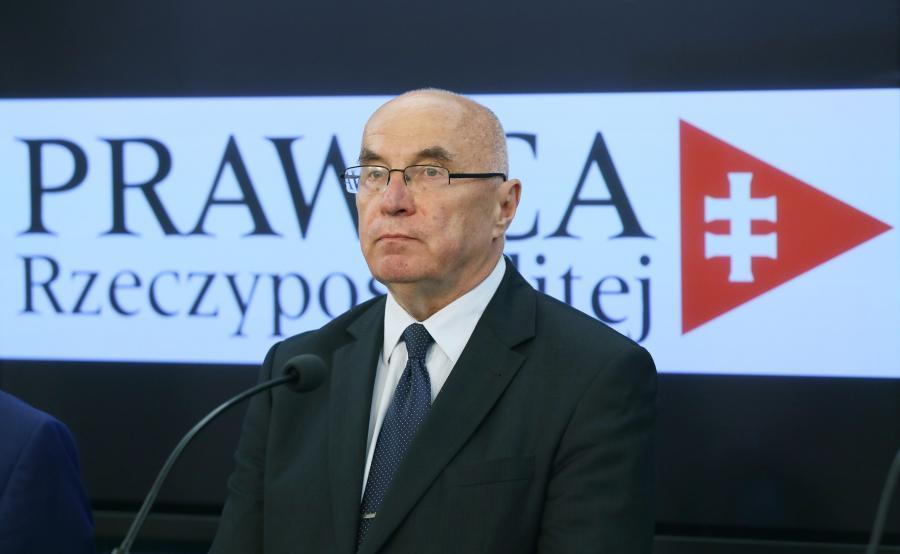 Marian Piłka, Prawica Rzeczpospolitej