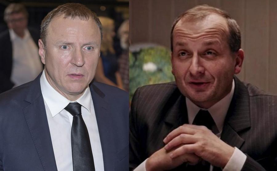 Jacek Kurski, Robert Górski w \