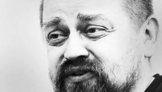 Kamil Śmiałkowski; fot. Dorota Awiorko-Klimek