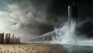 """""""Geostorm"""" w kinach od 20 października 2017"""