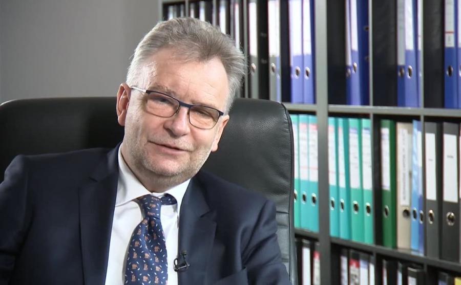 Marek Isański i jego 19 lat walki z Urzędem Skarbowym